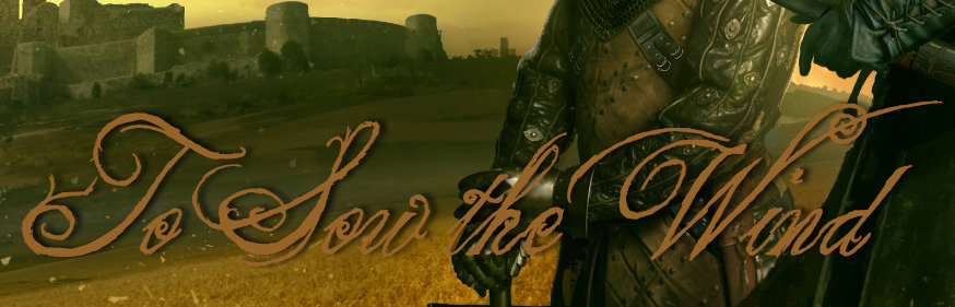 To Sow the Wind novella cover hint