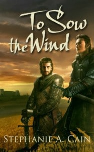 To Sow the Wind Cover Small