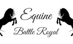 Equine Battle Royal deathmatch