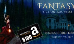 free fantasy books at the Summer Solstice Fantasy Bookfest